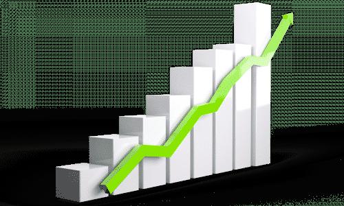 Rahoittamo - Näin laskurahoitus tukee yrityksen kasvua - Pääkuva otsikosta.