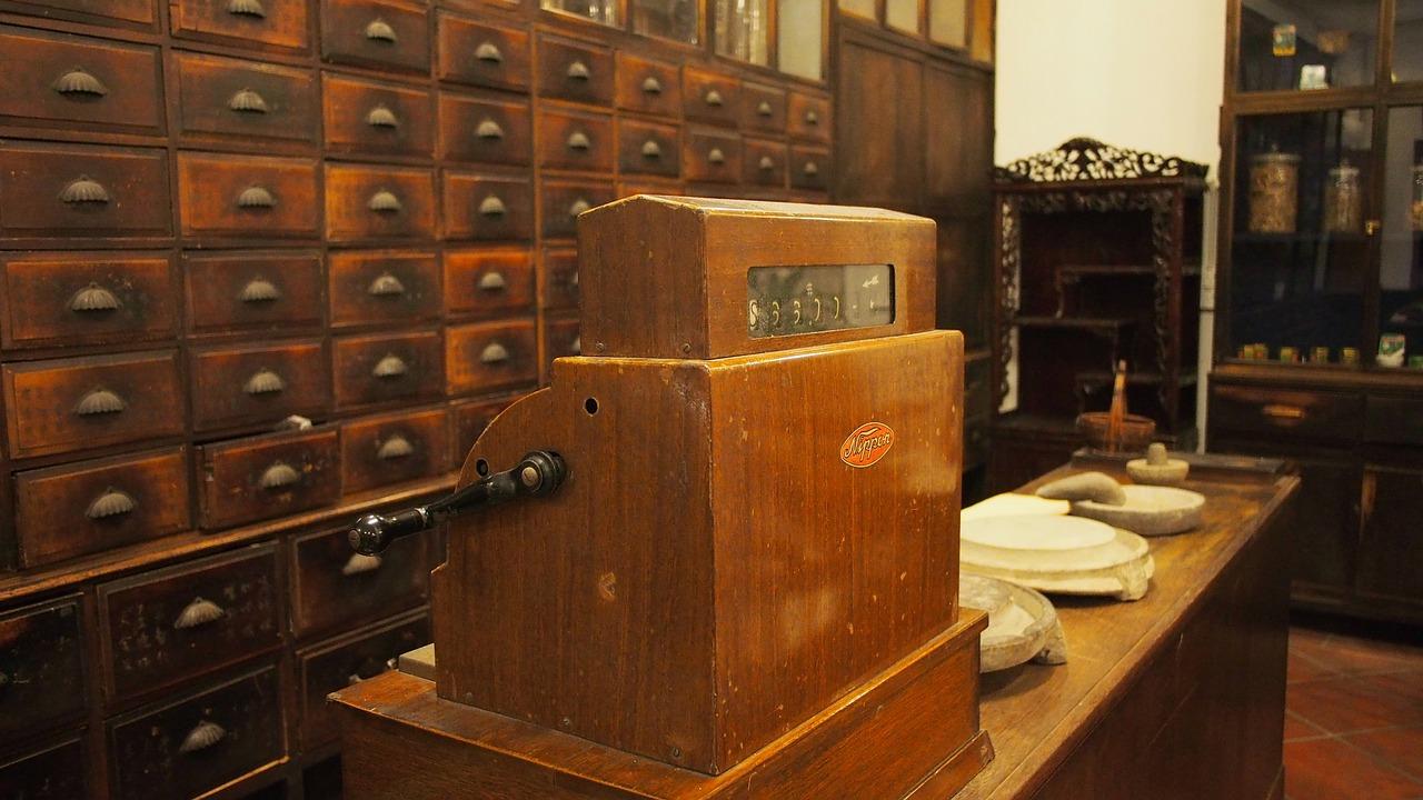 Blogi: Factoringin historia